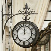 ブラケット時計