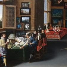ヴィクトリアアルバート博物館