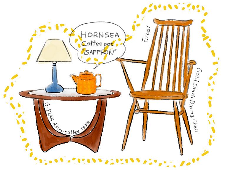 HornseaPottery