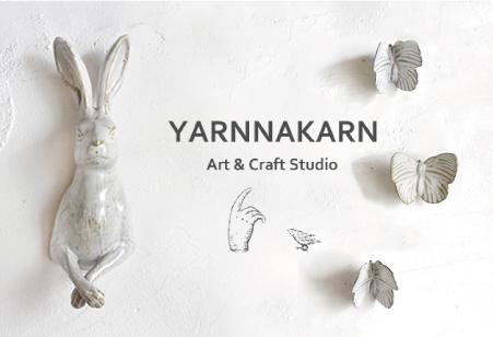 Yarnnakarn Art & Craft Studio