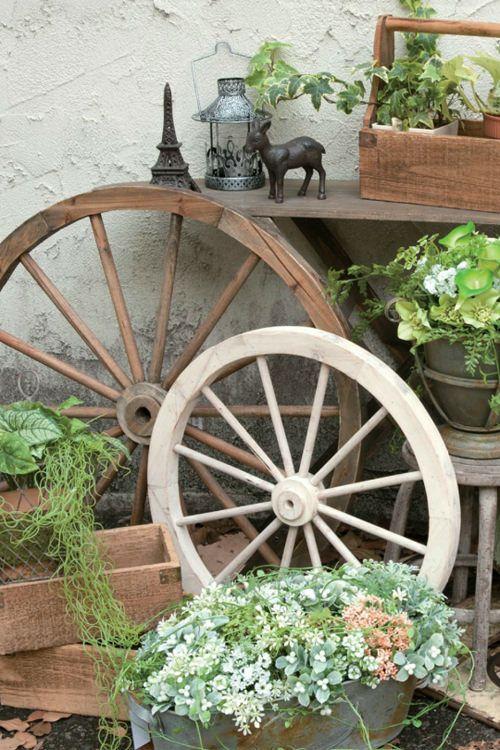 オールドウッド・ガーデンウィールS