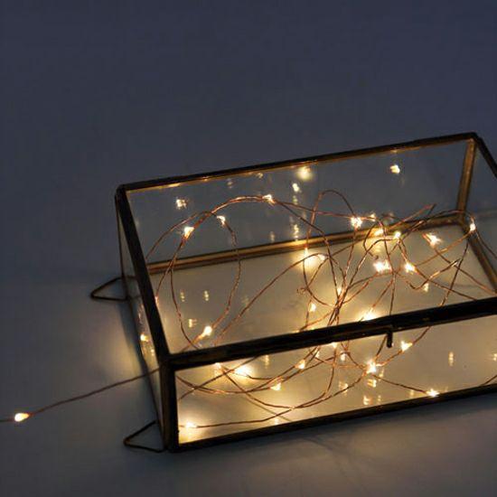 LEDワイヤーライト・BLINK [10m]