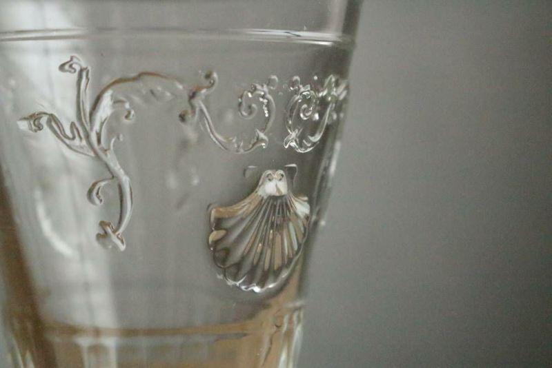 La Rochere(ラ・ロシェール)ヴェルサイユワイングラスデザイン