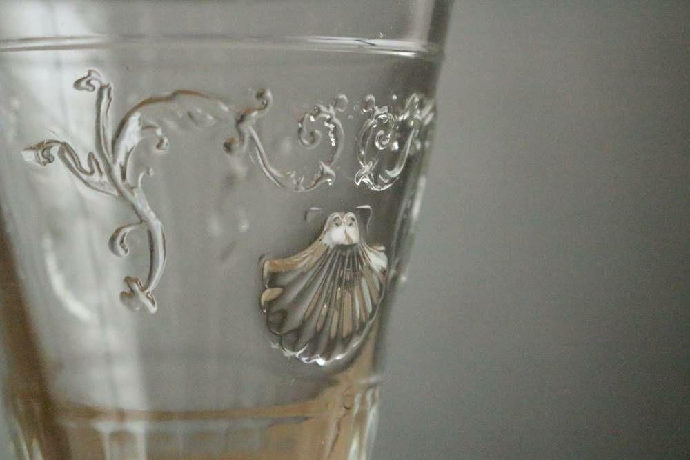 La Rochere(ラ・ロシェール)ヴェルサイユワイングラス
