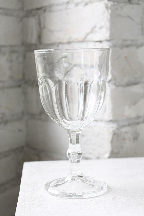 アメリカのワイングラス