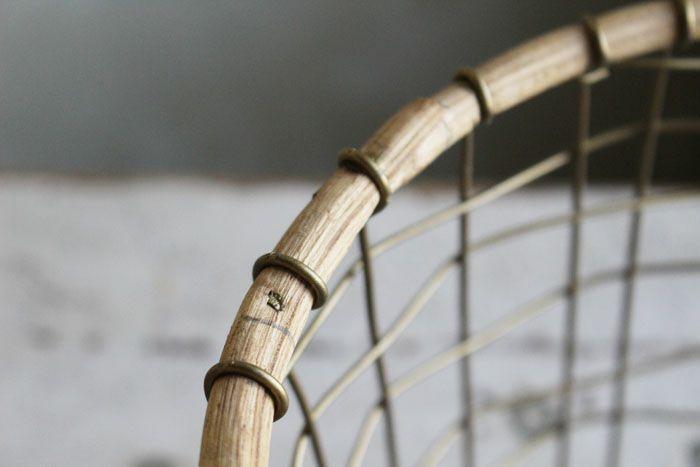 ラウンドワイヤーバスケットSMLセット