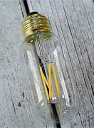 LED電球・オーバル