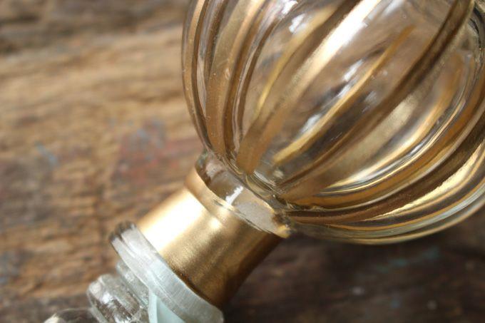 カミ-ユ・ガラスパフュームボトルS