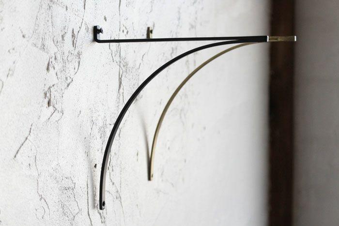 ハミルトン・ワープドブラケットペア/Lサイズ