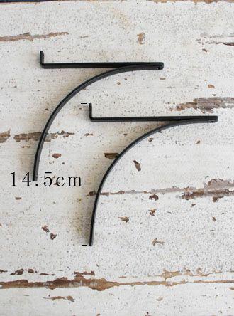 ハミルトン・ワープドブラケットペア/Sサイズ