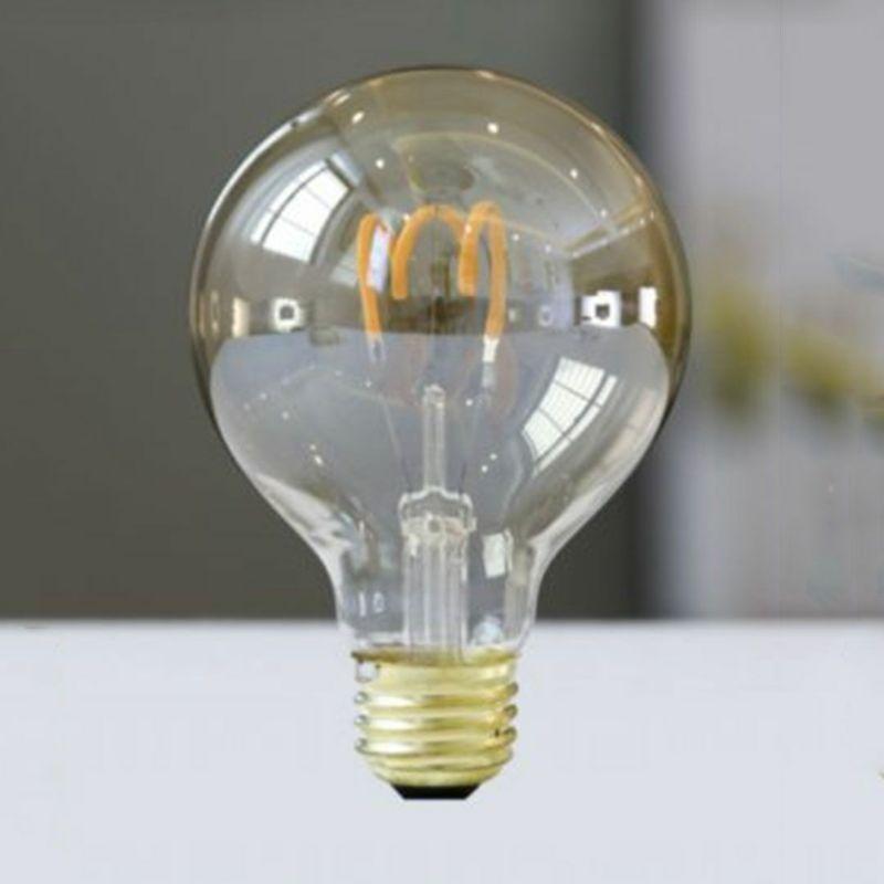 エジソン電球のようなLED電球