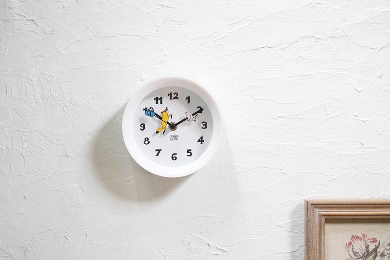 アニマル時計
