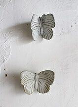 可愛い壁面装飾
