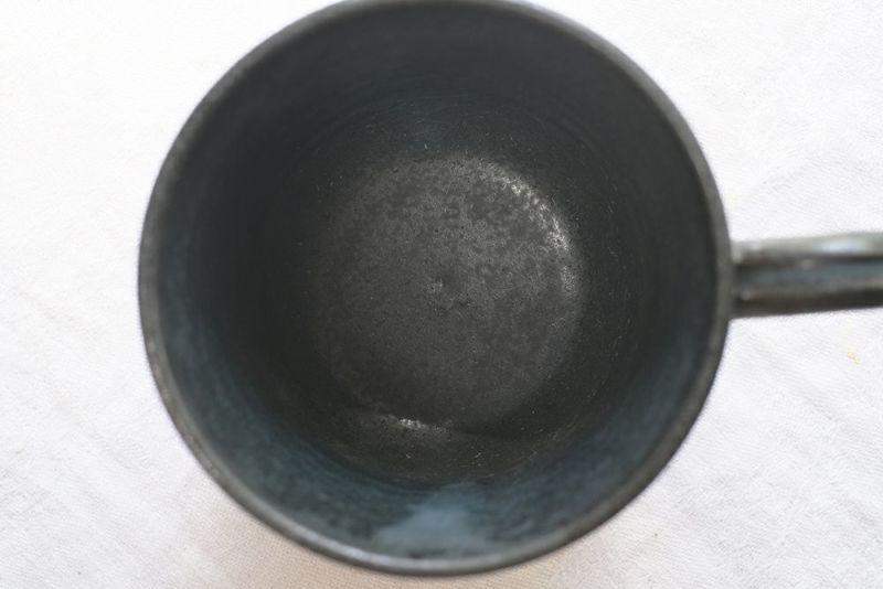笠間焼のおしゃれなマグカップ