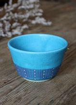 飯沼耕市の笠間焼の小鉢