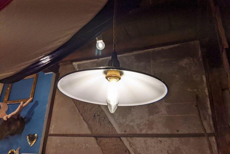 LED電球E17
