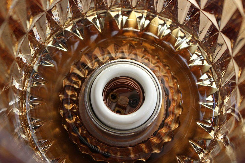 ベンジャミン・テーブルランプ(調光機能付き)