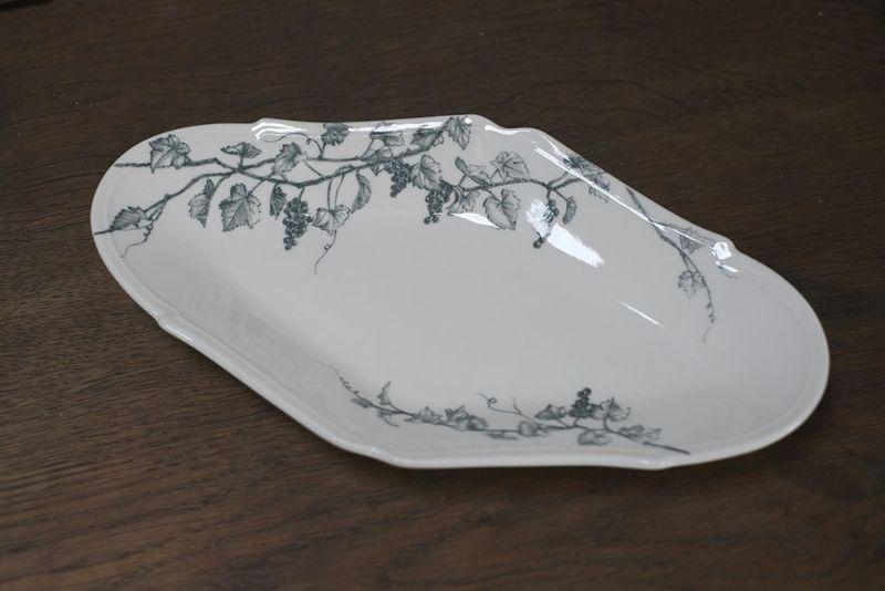 陶磁器のお皿