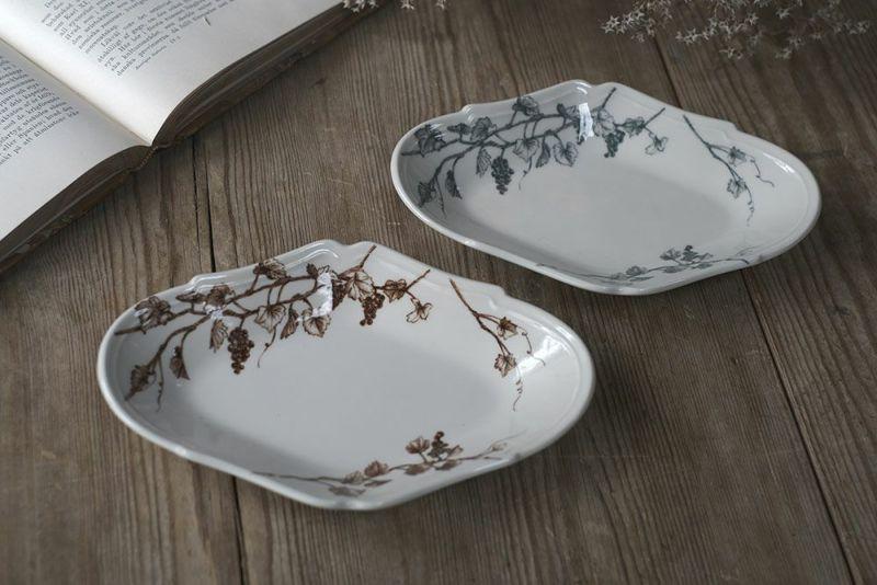 日本製のおしゃれな洋皿