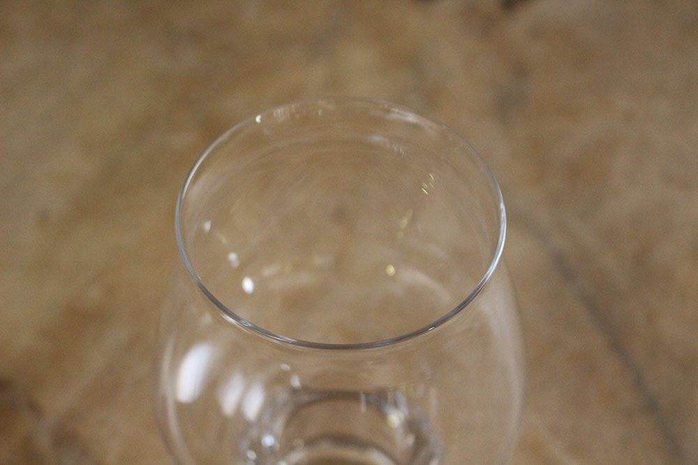 Luigi Bormioliビアグラス2個セット