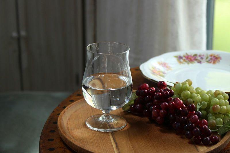 ロイヤル・レアダム(royal leerdam)社ワイングラス292cc