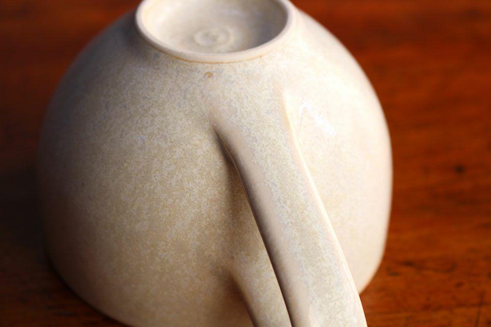 【後藤奈々】マグカップ 白(チタン)