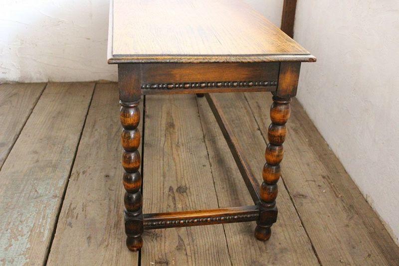 アンティークソファーテーブル