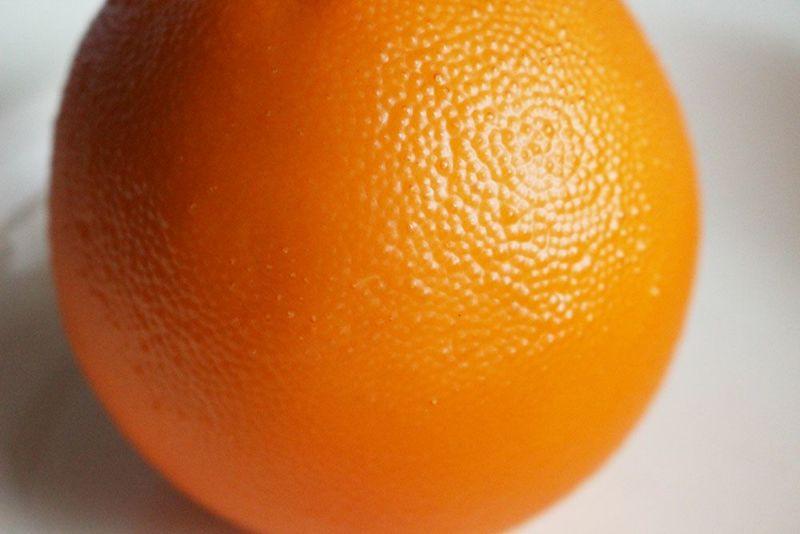 オレンジディスプレイ