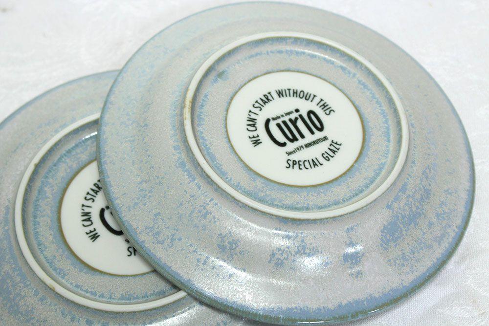 curio 16cmケーキプレート